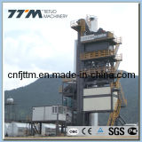 80t/H GLB-1000 Asphalt Plant