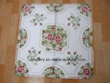Embroidery Table Covers Polyester 3038