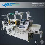 Pre-Printed Label Sticker Die Cutter Machine with Punching+Hot Stamping