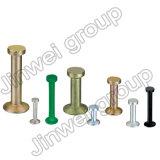 Spherical Head Foot Anchor Hardware Accessories in Precasting Concrete Accessories (1.3Tx65)