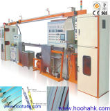 Hige Temperature Teflon Extruder Machine Line