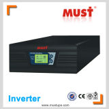 LCD Pure Sine Wave Inverter 600W 230VAC