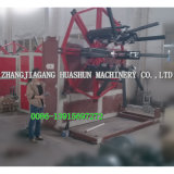 Flexible Metal Conduit Pipe Coiler /Winder