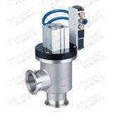 Pneumatic Vacuum Right Angle Valve