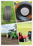 F2 Agricultural Steer Tyre 9.00-16 for Tractor Front 9.5L-15 7.50-20 7.50-18 Annecy Bias R1