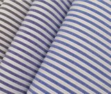 100%Cotton Yarn Dyed Striped Cloth Toothpick