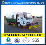 ISUZU 100P 4X2 Road Sweeper