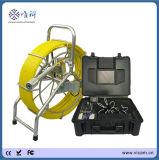 Vicam 120m Fiberglass Cable Pipe Inspection Crawler Robot for Pipe 50-600 Mm (V8-3388)