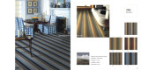 Machine Made PP Tufted Jacquard Wall to Wall Hotel Carpets