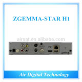 Zgemma-Star IPTV HD Receiver Zgemma-Star H1 Satellit Receiver HDTV PVR