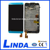 Original LCD for HTC One M7 LCD with Touch Screen