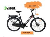 City Electric Bike 700c 2016 New Model (JB-TDB26L)
