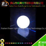 Garden Decorative RGB Illuminated Glowing LED Sphere Globe