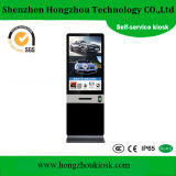 Outdoor Display Promotion Kiosk for Shopping Mall