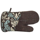 Cooking Oven Mitts (GD-OM008)