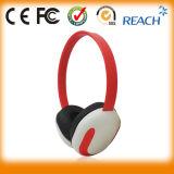 Light Weight Cheap Computer Headphone/Headphones