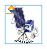China Pwerful off-Grid 500W Solar Panel Home Solar Power System