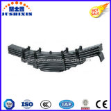 Semi Trailr Rear Suspension Truck Parts Leaf Spring