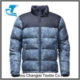 New Design Men′s Warm Down Jacket
