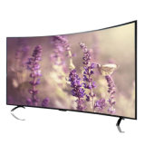 New Design 55inch 4K Curved LED TV with Smart Functions