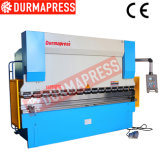 Wc67y-50t/2500 CNC Hydraulic Plate Press Brake Bending Machine