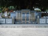 Chinese Large Granite Grand Ancestor′s Memorial Monument