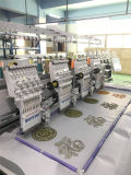 Wonyo 4 Head 9 Colors Cap and Logo Embroidery Machine for Sale