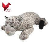 Europe Hotsale Soft Plush Stuffed Leopard