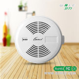GSM Smoke Detector for Independent Use