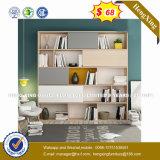 Modern Wooden Bookcase Storage Office File Cabinet (HX-8NR0725)