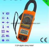 Cm-2070FT 3 3/4 Digital Clamp Meter