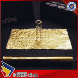 Pure 24k Gold Rolling Paper Shine Papers