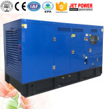 200kVA/160kw Silent Diesel Generator Ce and ISO9001 Approved