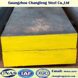 Alloy Tool Steel Plate With High Quality SAE52100/GCr15/EN31/SUJ2