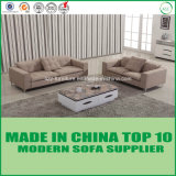 Home Furniture Canada Style Fabric Sectional Sofa