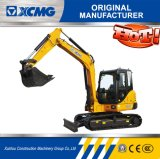 XCMG New Xe60c Cavconstruction Equipment Excavatorfor Sale