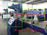 SSW-350A Linear Type Shrink Wrapping Machine
