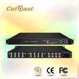 4 in 1 DVB-T (DVB-C) Modulator