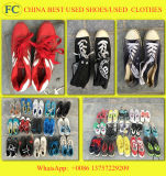 Used Clothing / Used Clothe / Second Hand Clothes for African Market (FCD-002)