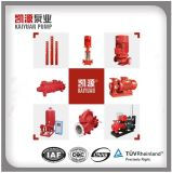 Xbd Vertical Multistage Fire Fighting Centrifugal Water Pump Electric Centrifugal Fire Pump
