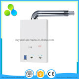 Russia Market Natural Gas Balance Type Gas Water Heater