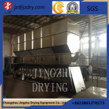 Chemical Pharmaceutical Horizontal Fluidizing Dryer