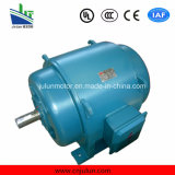 High and Low Voltage 3-Phase Squirrel-Cage Rotor Asynchronous Motor Series Js Jk