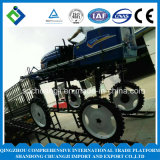 Agricultural Machinery Tractor Boom Sprayer 500L 25HP