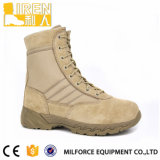 Side Zipper Good Quality Army Desert Boots