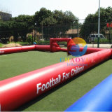 Commercial Grade Inflatable Football Pitch for Sport Game
