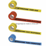 Multi Color PE Warning Tape with Printing