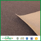 Gary Sponge Bonded Fabric with Best Fastness