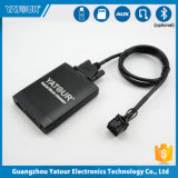 for Ford Audio 2*6 Head Unit USD/SD/Aux in Connector (YATOUR YT-M06)