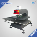 Pneumatic Automatic Double Stations Heat Press Machine FJXHB3